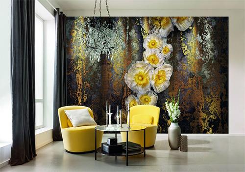پوستر-پوستر دیواری-کاغذ دیواری پوستری-POSTER